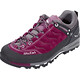 Salewa MTN Trainer Approach Shoes Women Red Onion/Quiet Shade
